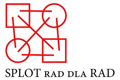 splot rad dla rad splot logo