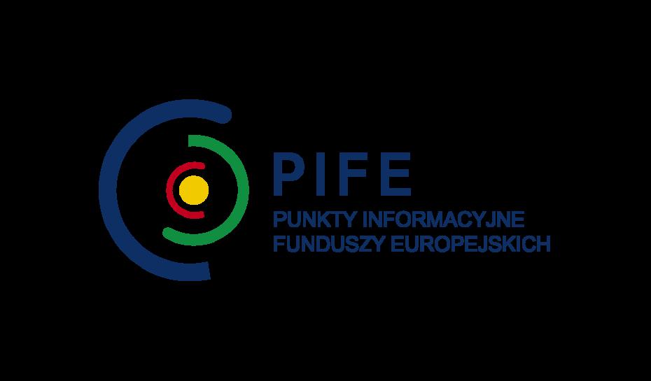 PIFE logo