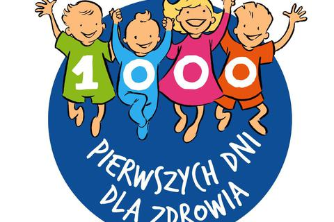 1000 pierwszych dni dla zdrowia
