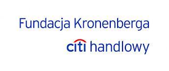 logo fundacja kronenberga
