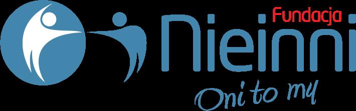 Fundacja Nieinni logo