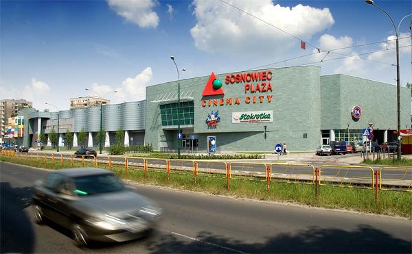 ch plaza