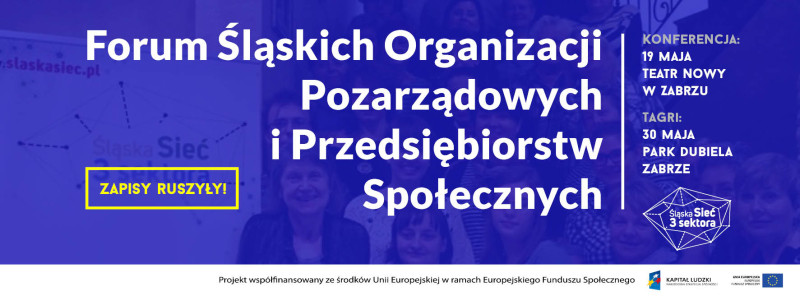 baner forum slaskich ngo