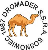 logo dromaderek