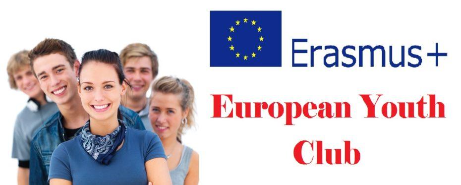 europejki klub mlodziezowy
