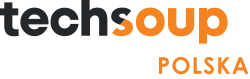 TechSoup Polska Logo 500x158