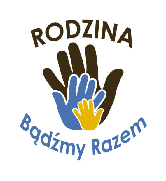 RodzinaBadzmyRazem logo