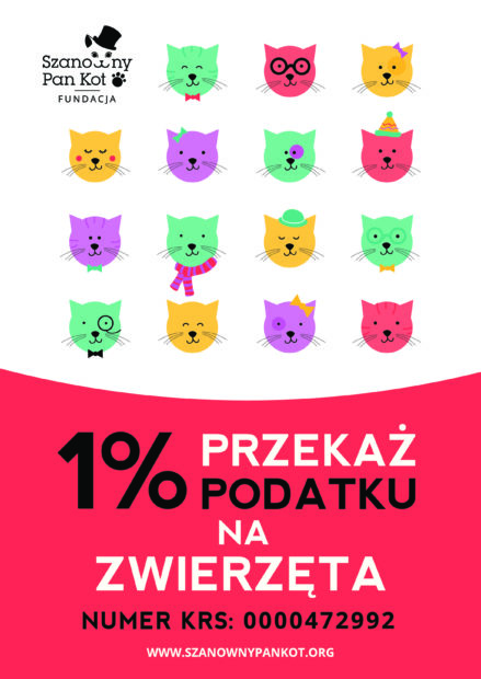 plakat 1procnasz