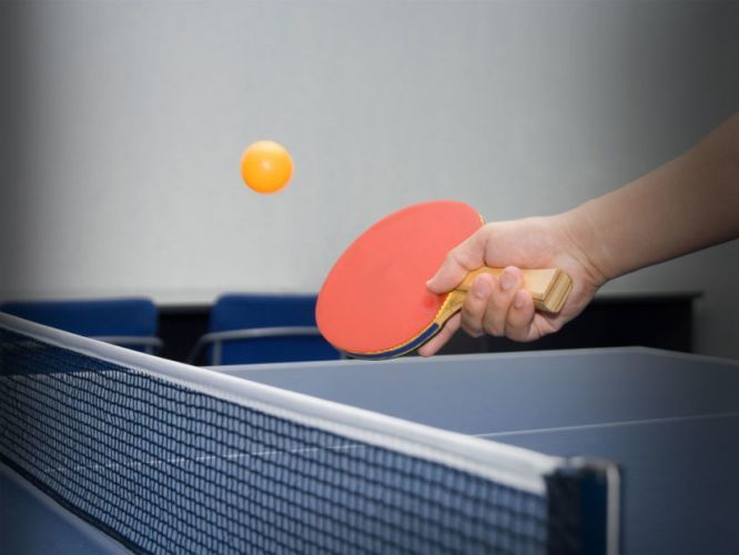 bkgping pong