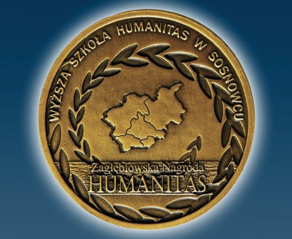Nagroda Humanitas logo