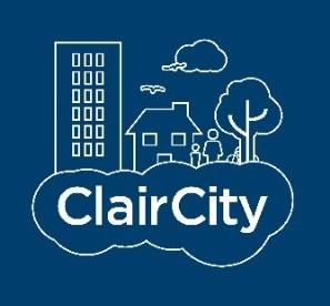 clair city