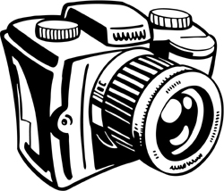 camera clipart 5