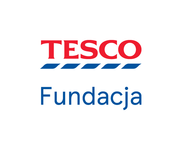 fundacja tesco logo bg