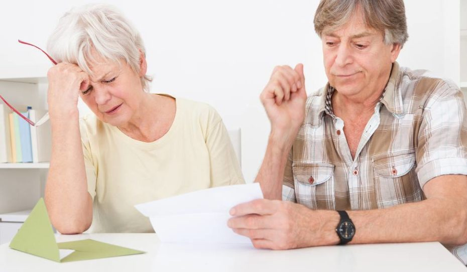 oszukani seniorzy
