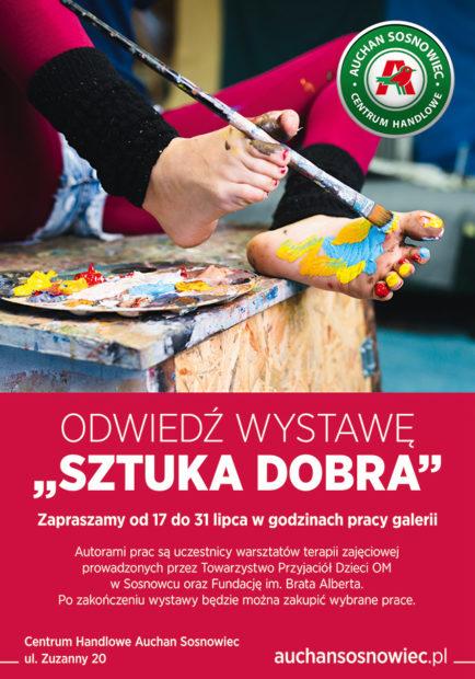 Sosnowiec SztukaDobra