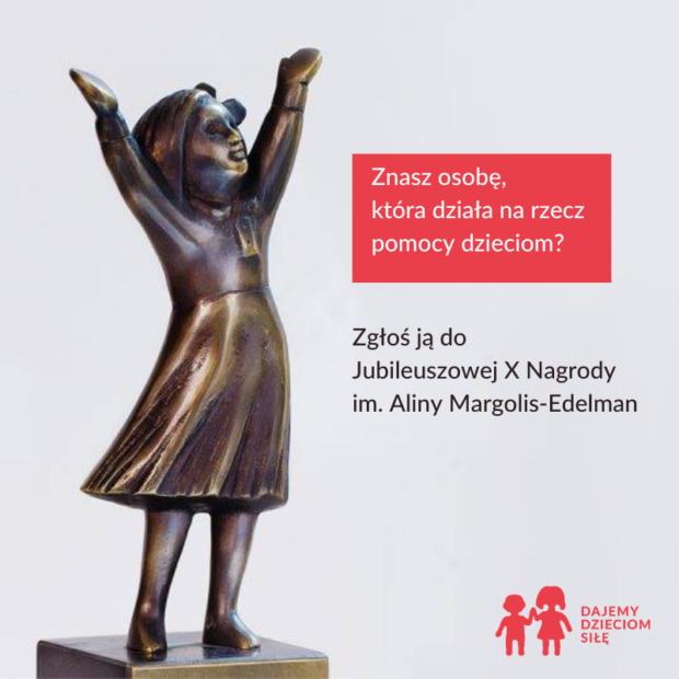 Nagroda im. Aliny Margolis Edelman