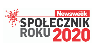 społecznik roku 2020