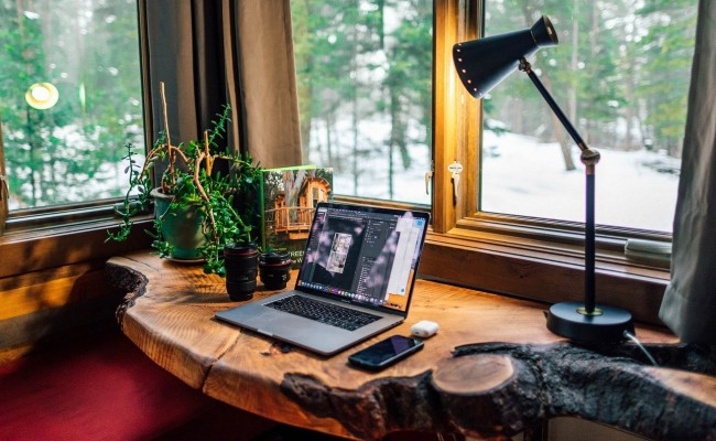 650x400 home office to nie urlop jak efektywnie pracowac w domu