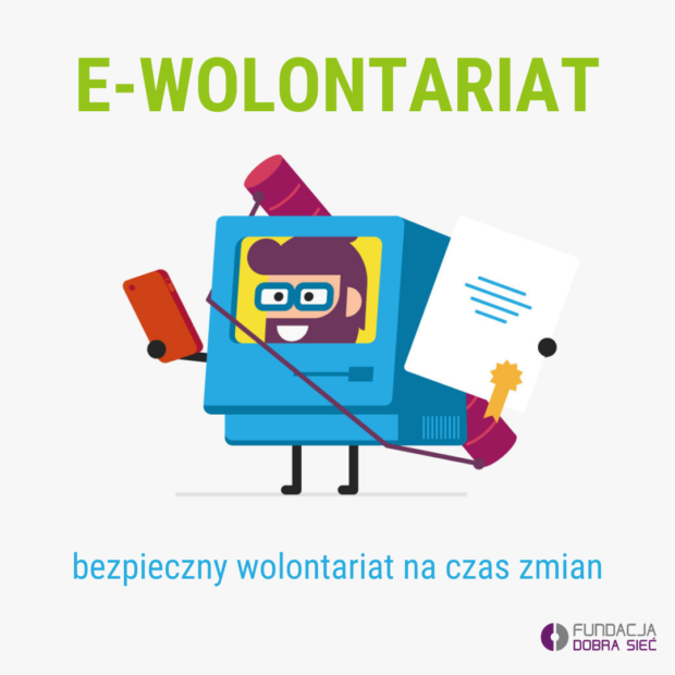 e wolontariat baner 1080x1080px