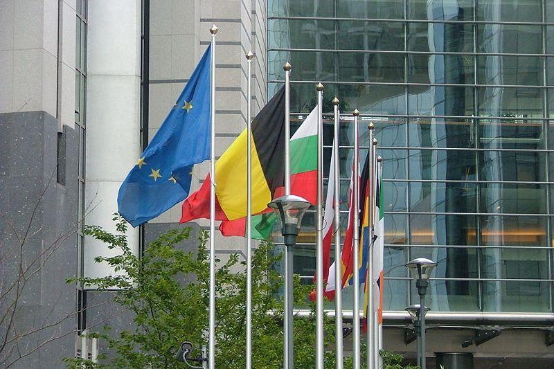 parlament europejski bruksela 3x2