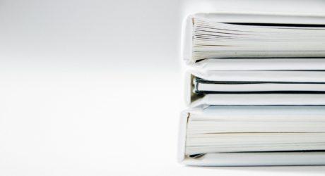 Białe książki
