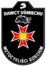 """Stowarzyszenie Motocyklowe """"DAWCY UŚMIECHU"""""""