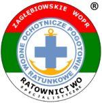 Zagłębiowskie WOPR – Sekcja Psów Ratowniczych – Ośrodek Szkoleniowy