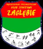 """Międzyszkolny Specjalistyczny Klub Sportowy """"Zagłębie"""""""