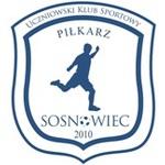 """Uczniowski Klub Sportowy """"Piłkarz"""" Sosnowiec przy Gimnazjum nr 5"""