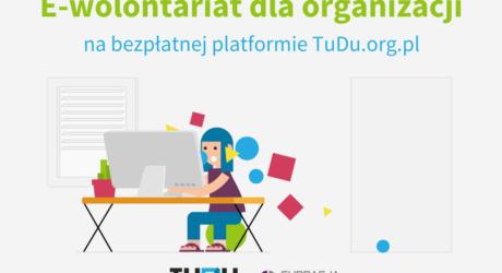 E- wolontariat