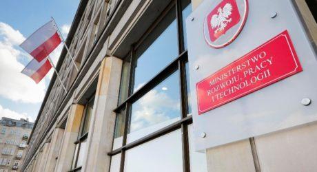 """Nabór wniosków doprojektu pn.""""Nowe Spojrzenie – Nowe Możliwości"""""""